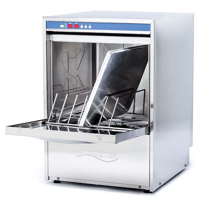 Geschirrspulmaschine G600 Nagel Schmid