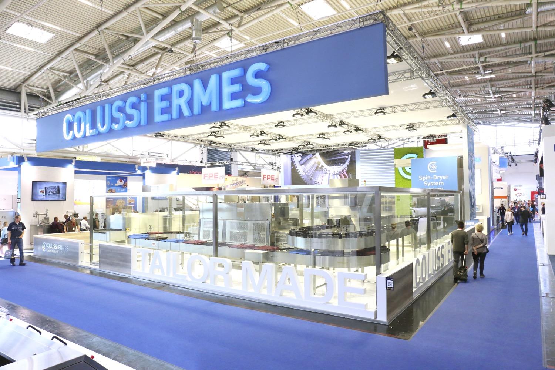 Colussi Ermes IBA 2018